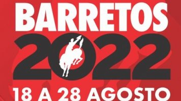 Festa do Peão de Barretos 2022