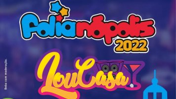 LouCasa - Folianópolis 2022